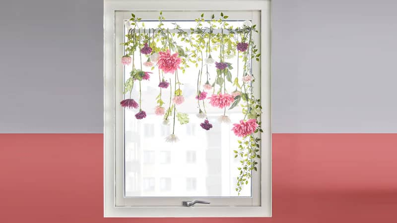 IKEA Fake Window: Types, Price And How To Make It