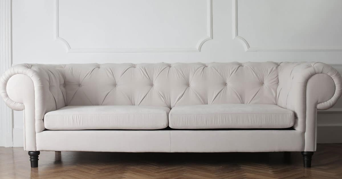 Is White Leather Couch a Good or Bad Idea? The Pros and Cons