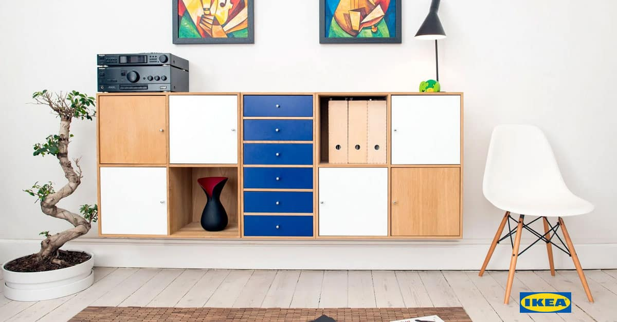Why Is IKEA So Cheap? Find Out Here