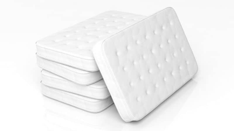 Can You Double Stack Mattresses