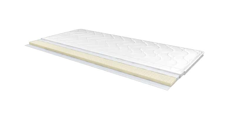 Can You Sleep On Mattress Topper Only?
