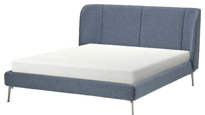 Does IKEA Have California King Bed Frames?