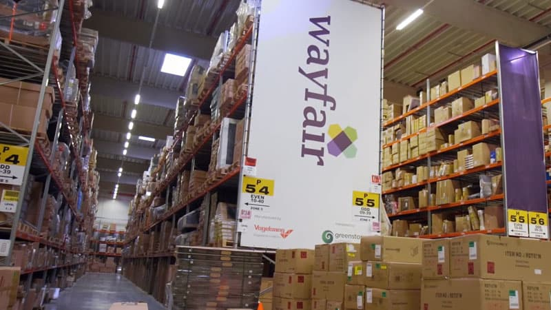 Does Wayfair Deliver to Apartments?