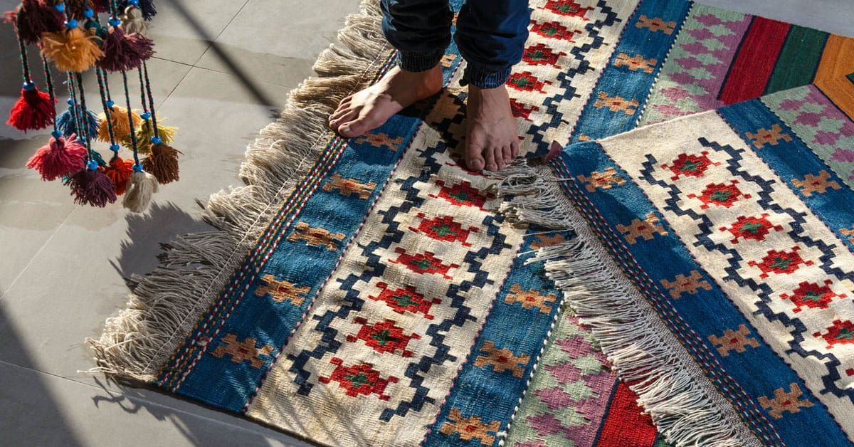 How To Sell A Rug?