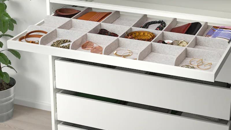 How to Remove IKEA Drawers? Step by Step Guide
