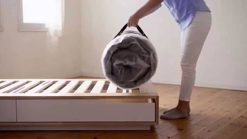 IKEA Mattress Smell: How to Get Rid of it?