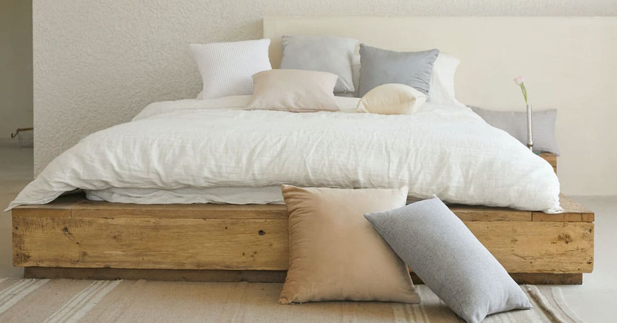 Is Your Pillow Uncomfortable? 9 Helpful Tips to Solve Your Problem