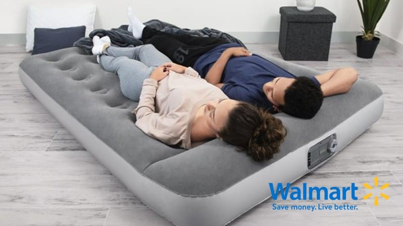 Walmart Return Policy on Air Mattresses: Everything You Need To Know