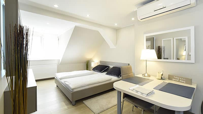 Why Are Studio Apartments So Expensive?