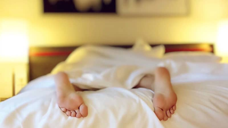 Why Does Sleeping on a New Mattress Cause Back Pain?