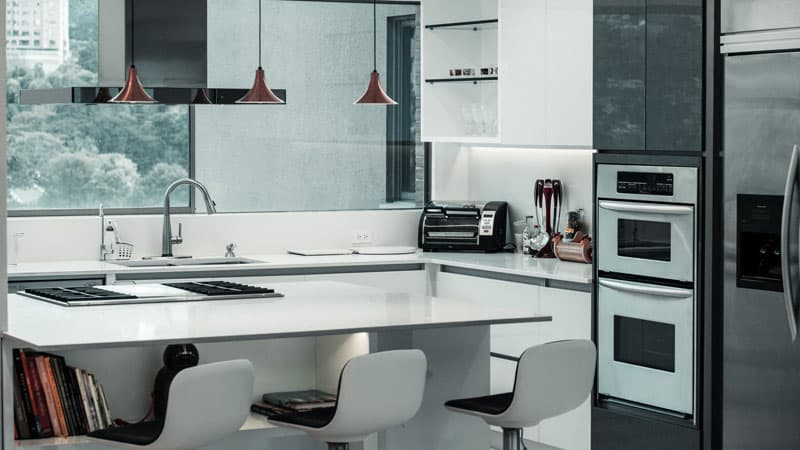 What Does Fully Equipped Kitchen Mean