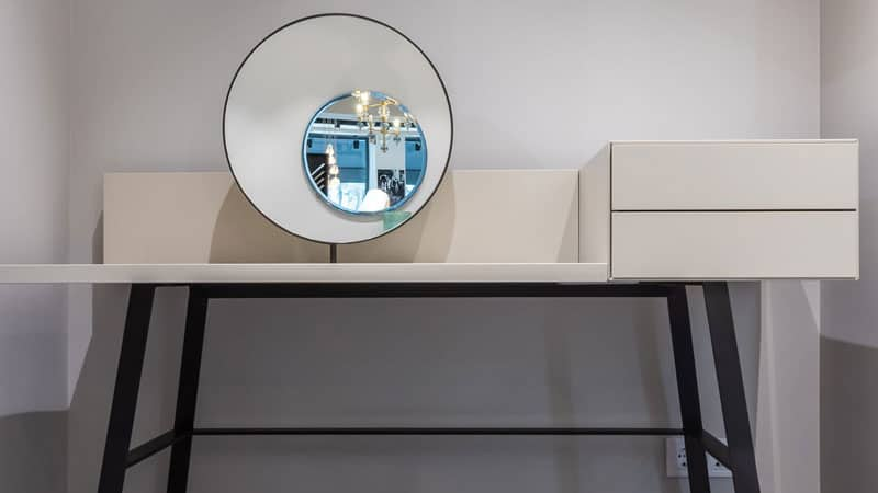 Is Mirrored Furniture Durable?