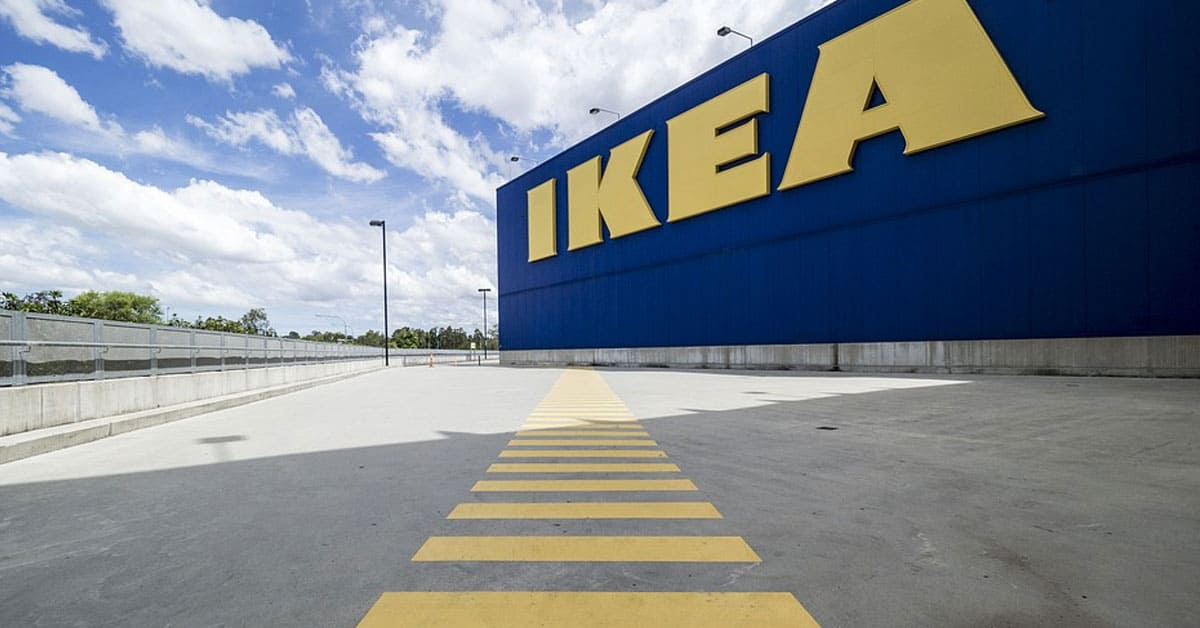 What Happens To Returned Ikea Items?
