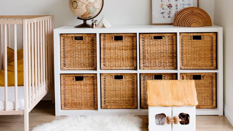 Why Is Child-Sized Furniture Important?